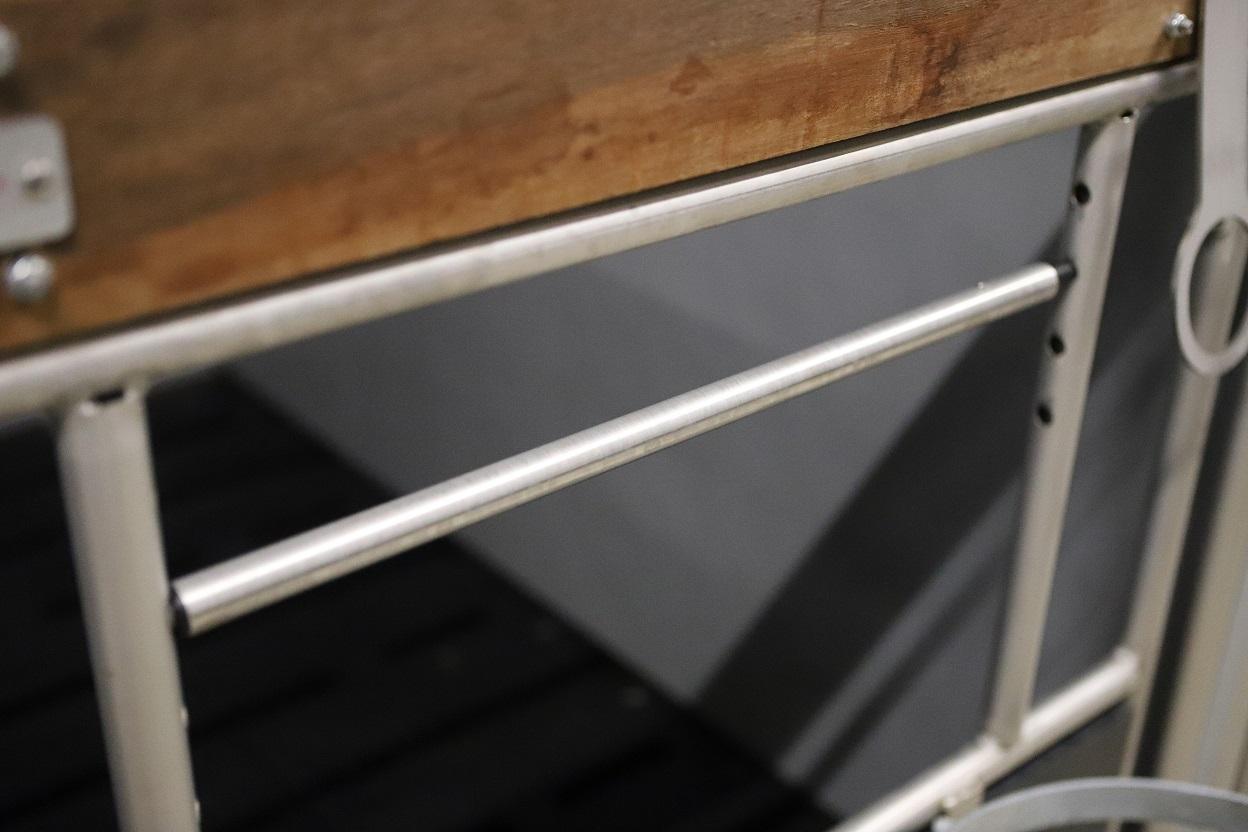 verstelbare nekbuis Deurtjes calf care system kalverenopfok huisvesting