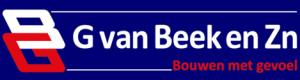 G. van Beek en Zn. Logo